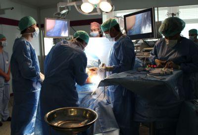Pomocí bariatrických operací léčí ve Vítkovické nemocnici nejen obezitu, ale i cukrovku