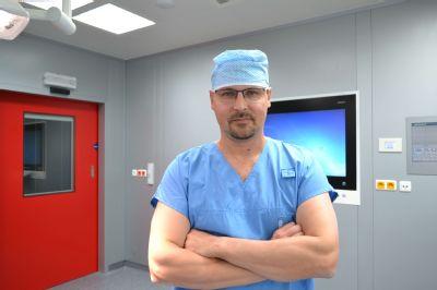 Ve Vítkovické nemocnici začali operačně řešit problémy s nadměrným pocením
