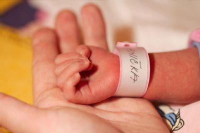V porodnici Nemocnice AGEL Ostrava-Vítkovice zažívají nebývalý babyboom