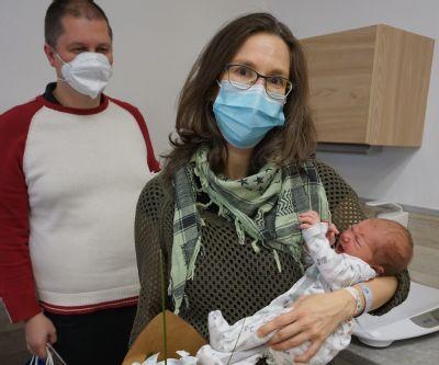 Vporodnici Nemocnice AGEL Ostrava-Vítkovice zažili rekordní rok. Na svět zde přišlo 1609 miminek