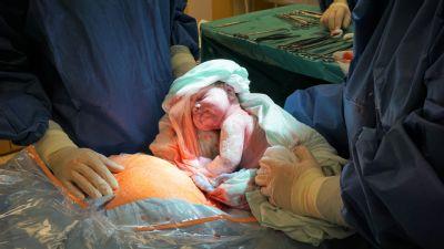 Duben, měsíc císařských porodů, si připomínají také v Nemocnici AGEL Ostrava-Vítkovice