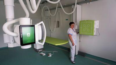 Nemocnice AGEL Ostrava-Vítkovice opět investuje, tentokrát do plejády diagnostických přístrojů za desítky milionů korun